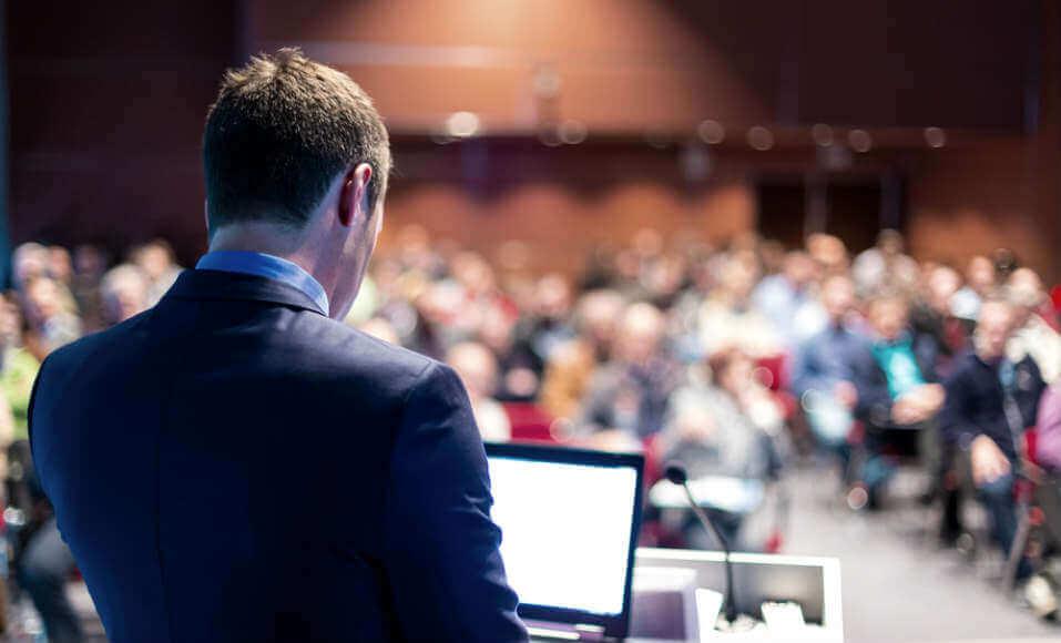 Confira o melhor jeito para fazer suas apresentações