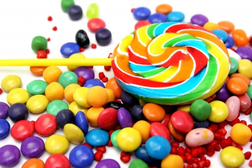 Crianças devem consumir até 25g de açúcar por dia. Entenda!