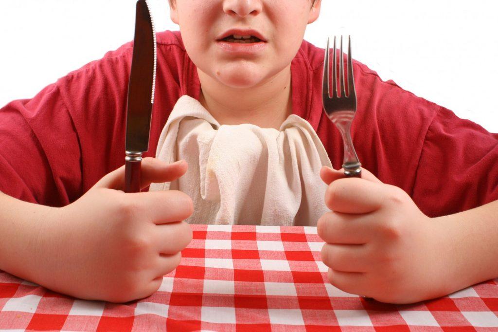 Entenda os motivos que fazem com que os adolescentes tenham mais fome
