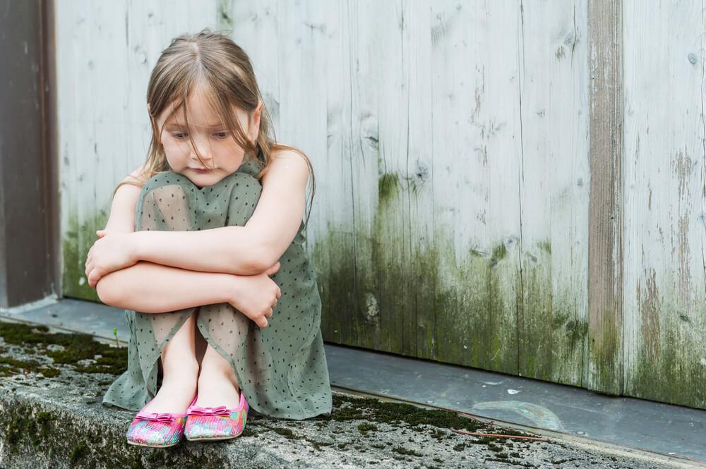 Saiba como tratar a depressão infantil