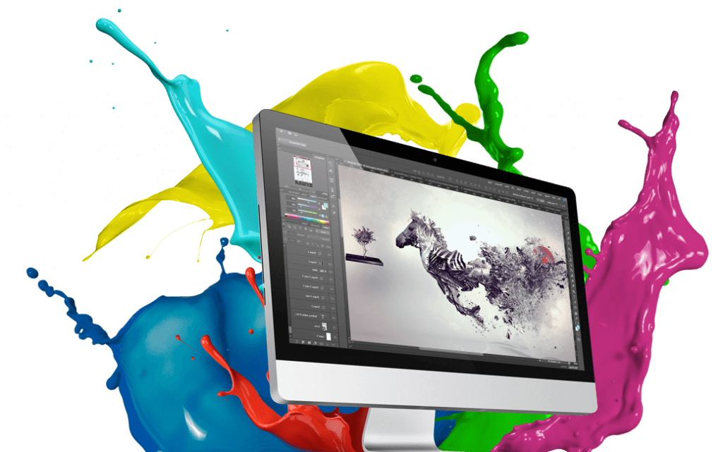 Saiba mais sobre a carreira de Design Gráfico