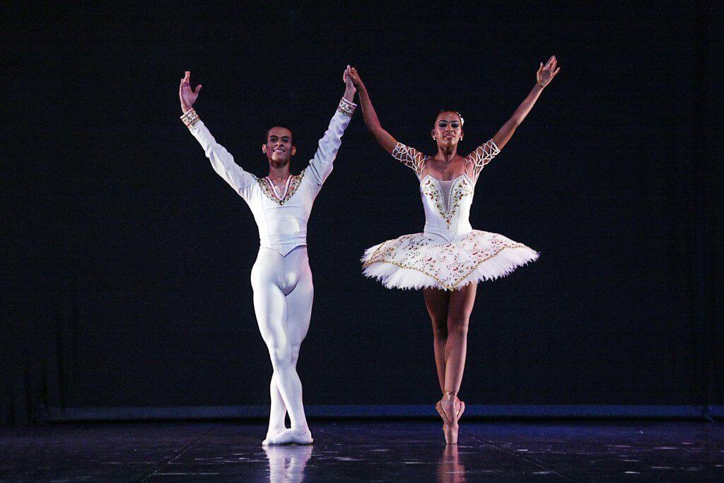 Saiba mais sobre a carreira de dança