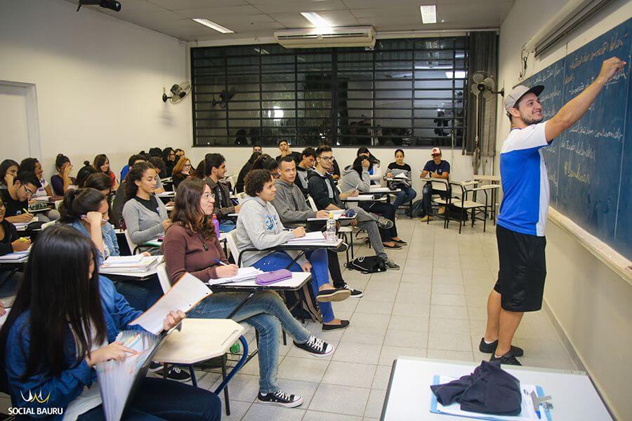 Abertas inscrições para Cursinho Sou Crânio em Belo Horizonte