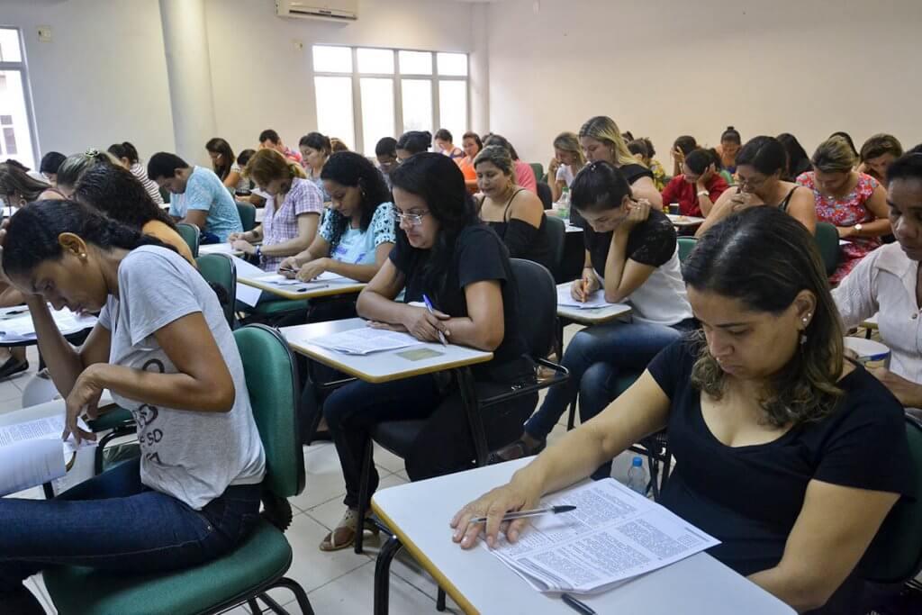 Confira vagas para professores de educação básica em MG