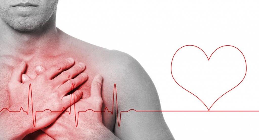 Conheça os sintomas do infarto