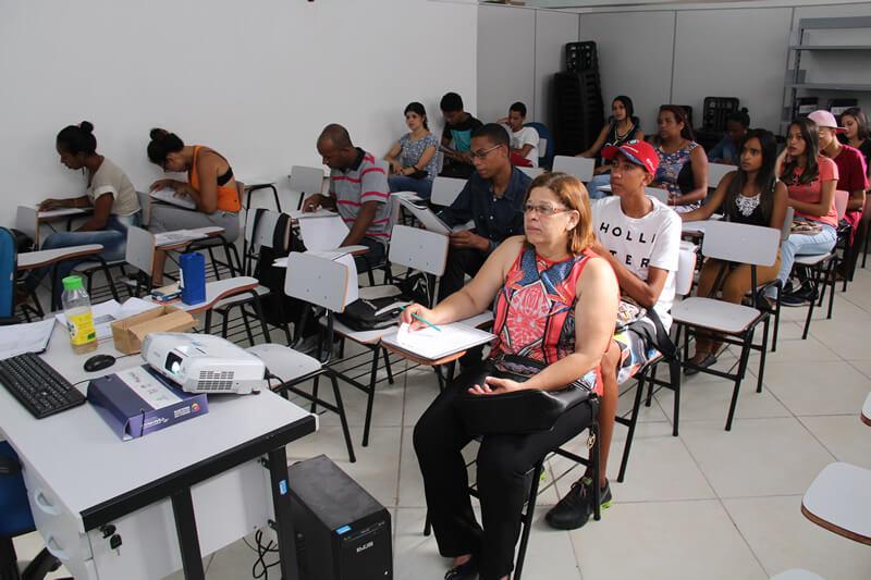 Abertas inscrições para Cursinho Universidade para Todos 2018 (BA)