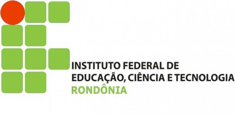 IFRO abre inscrições para o Vestibular 2020/2