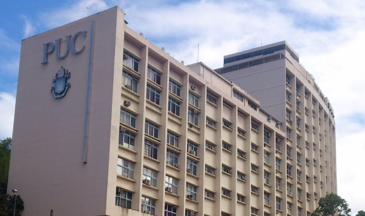 Divulgado o resultado do Vestibular 2021 da PUC-Rio