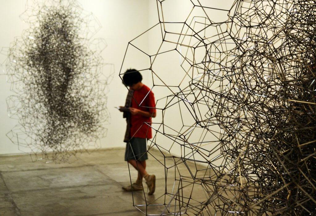 Saiba mais sobre a carreira de artes plásticas