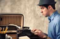 Saiba tudo sobre a carreira de escritor