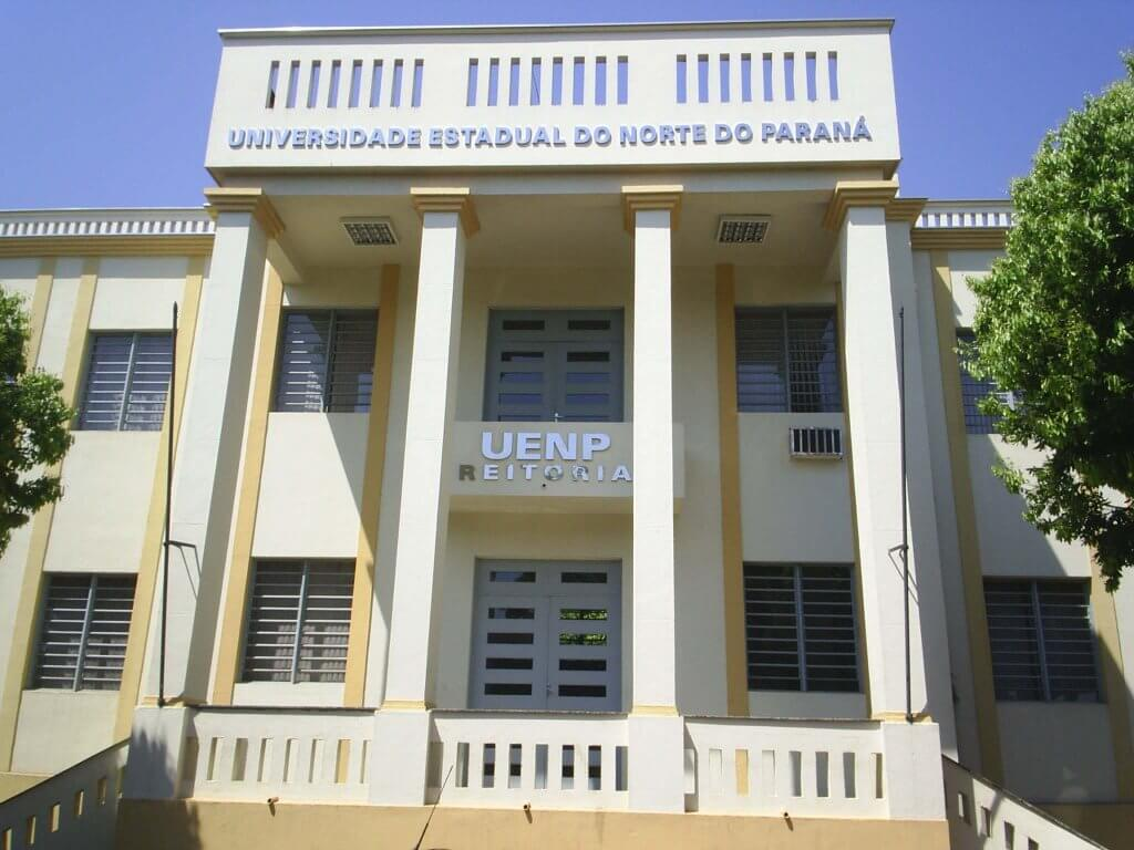 UENP divulga locais da prova do vestibular