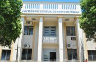 Abertas inscrições para o Vestibular 2019 da UENP