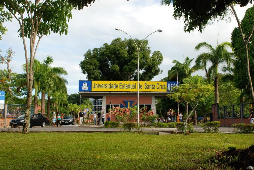 Universidade Estadual de Santa Cruz libera listão do vestibular EaD 2017