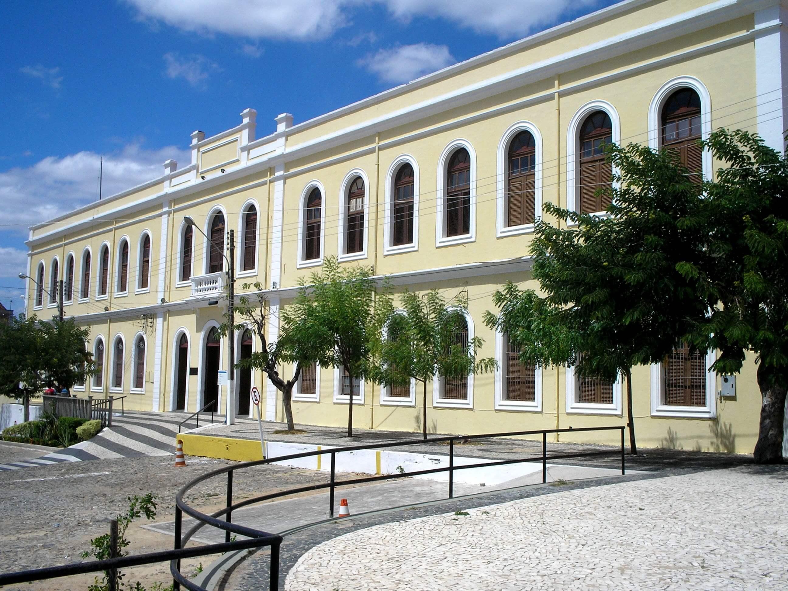 Universidade Estadual do Vale do Acaraú abre inscrições para o Vestibular 2020/1