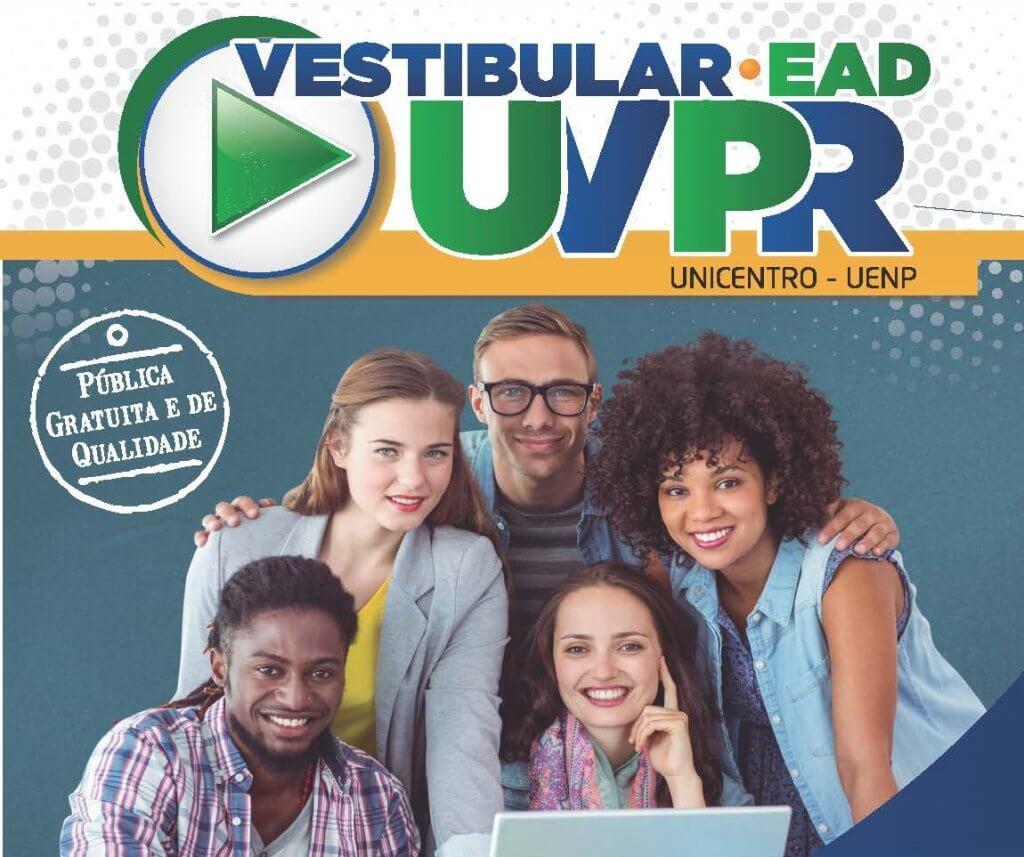 Divulgados resultado do vestibular 2018 da Universidade Virtual do Paraná