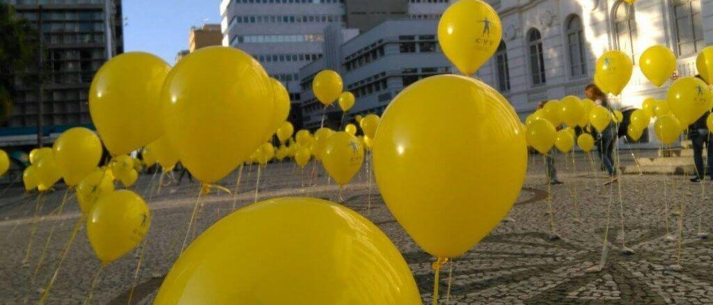 Saiba como abordar o setembro amarelo nas escolas