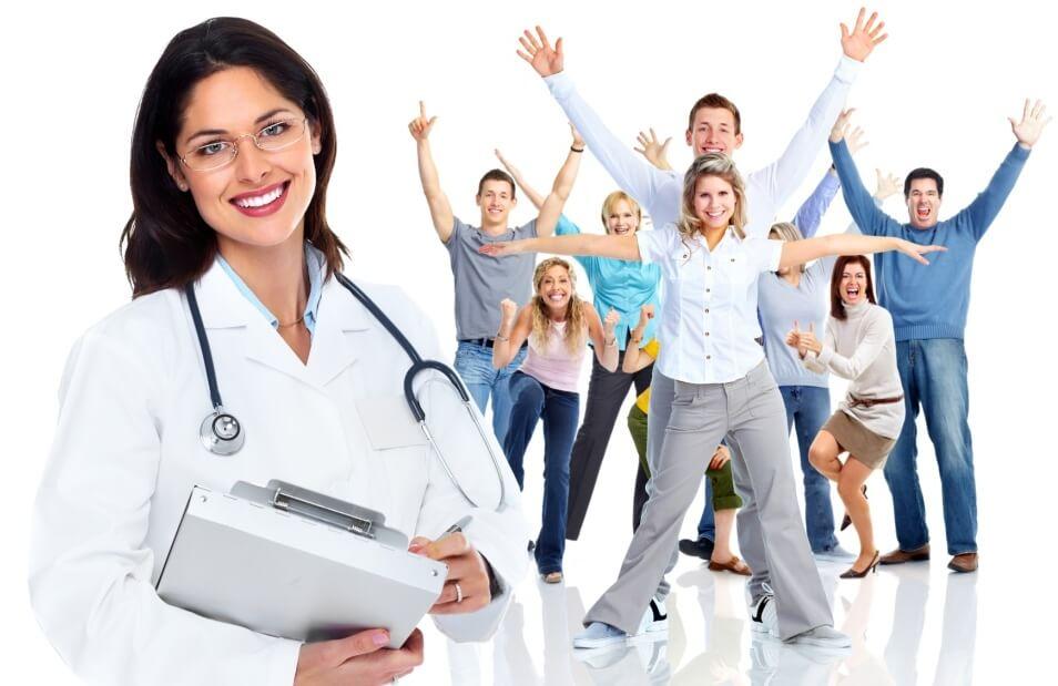 Saiba tudo sobre a carreira em saúde coletiva