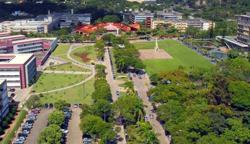 UFMG abre inscrições para vestibular de verão 2019