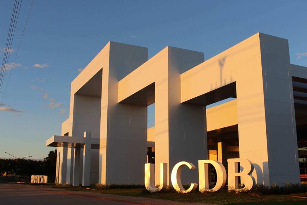 Confira as vagas oferecidas pela UCDB no vestibular 2018/1