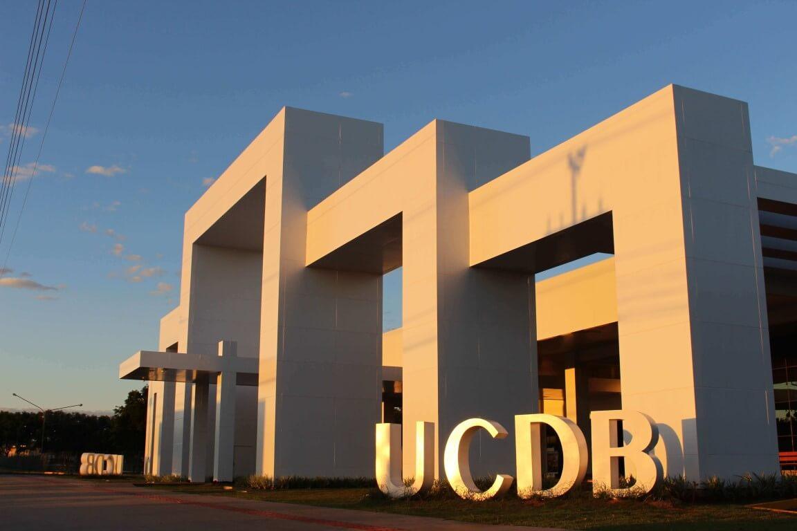 UCDB (MS) abre inscrições para o Vestibular de Inverno 2019