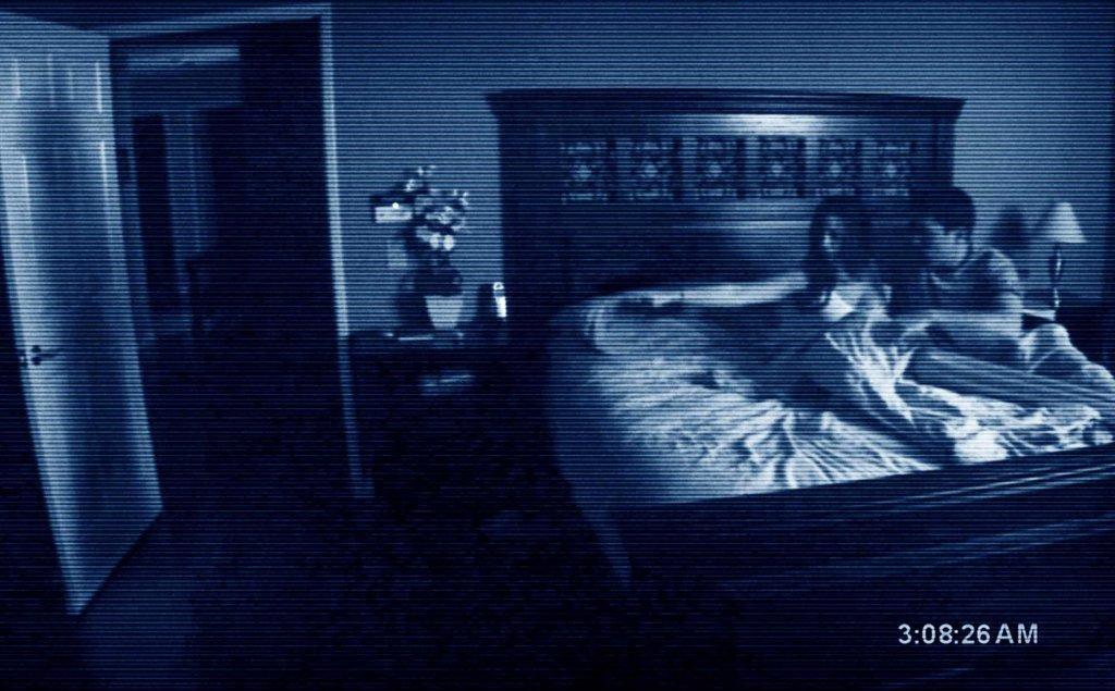 Conheça algumas curiosidades sobre os filmes de terror