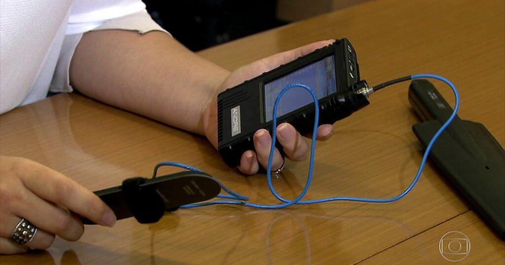 Enem terá detector de sinais de radiofrequência para fraudes