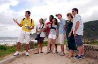 Saiba mais sobre a profissão de Guia de Turismo