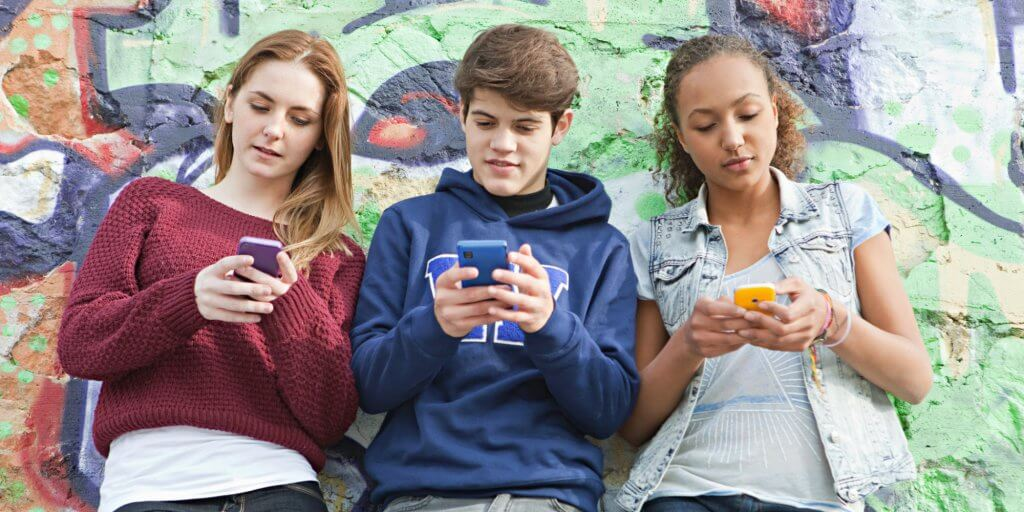 Confira algumas rações para as mudanças de humor adolescência