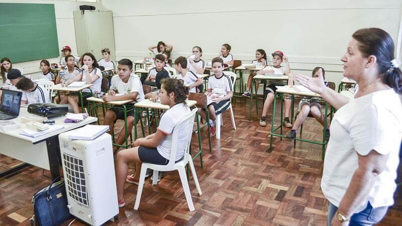 Dicas para dar feedbacks em sala de aula