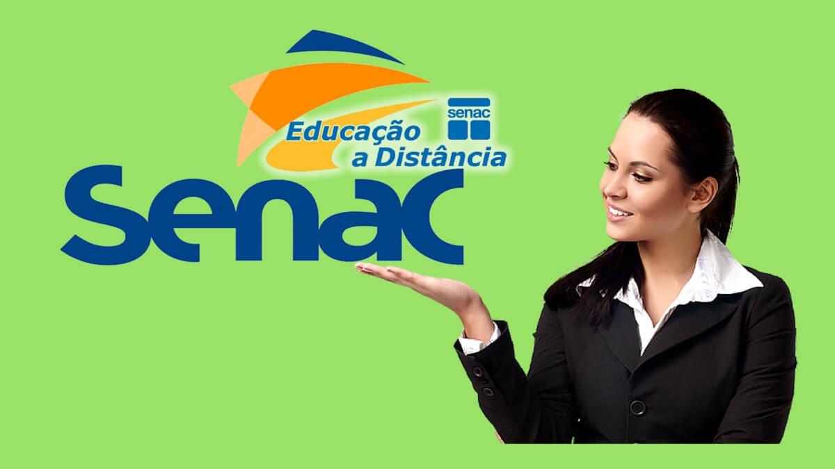 Senac abre inscrições para o Vestibular 2021/1 em São Paulo