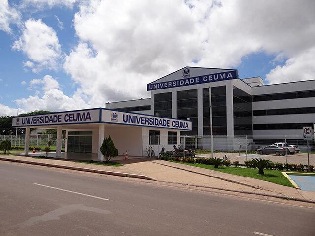 Universidade Ceuma abre maior vestibular agendado do Maranhão em seis unidades