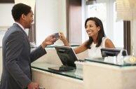 Saiba mais sobre a carreira de hotelaria