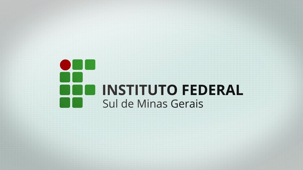 Abertas inscrições para o Vestibular 2019/2 do IFSuldeMinas