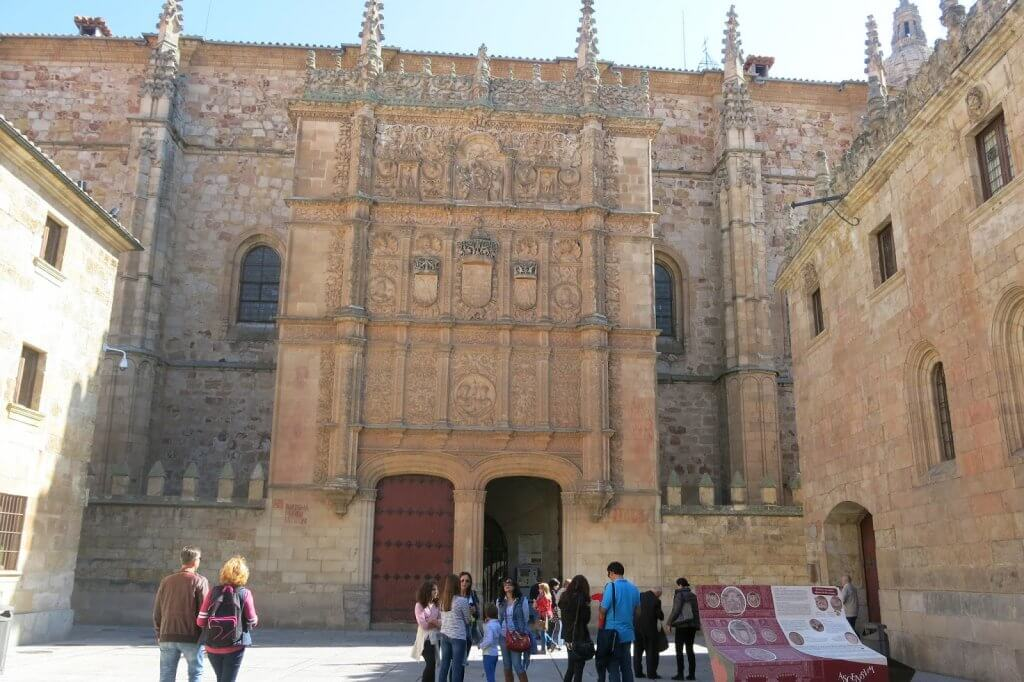 Santander Universidade abre inscrições para programa Top España