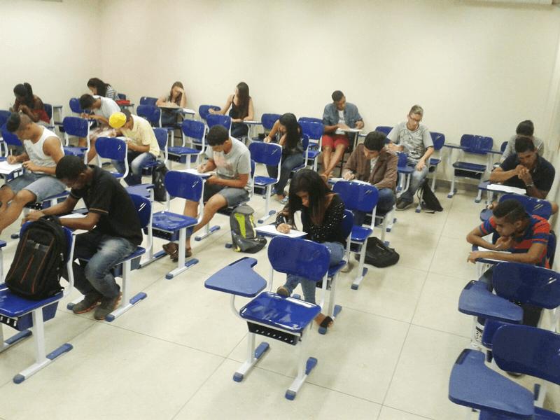 Abertas inscrições para curso pré-Enem 2018 em BH
