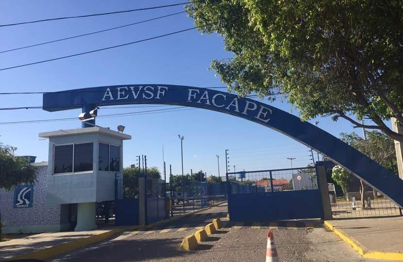 FACAPE abre inscrições para vestibular 2019/2