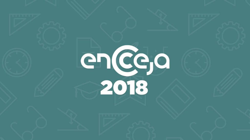 Inep divulga cronograma de resultados do Encceja 2018