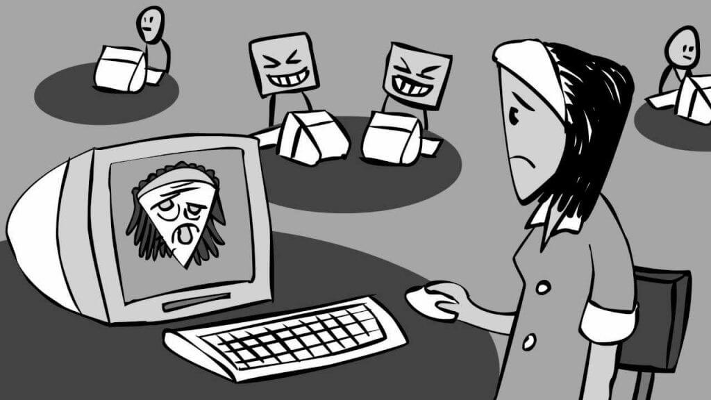 Educadores poderão fazer curso online contra o ciberbullyng