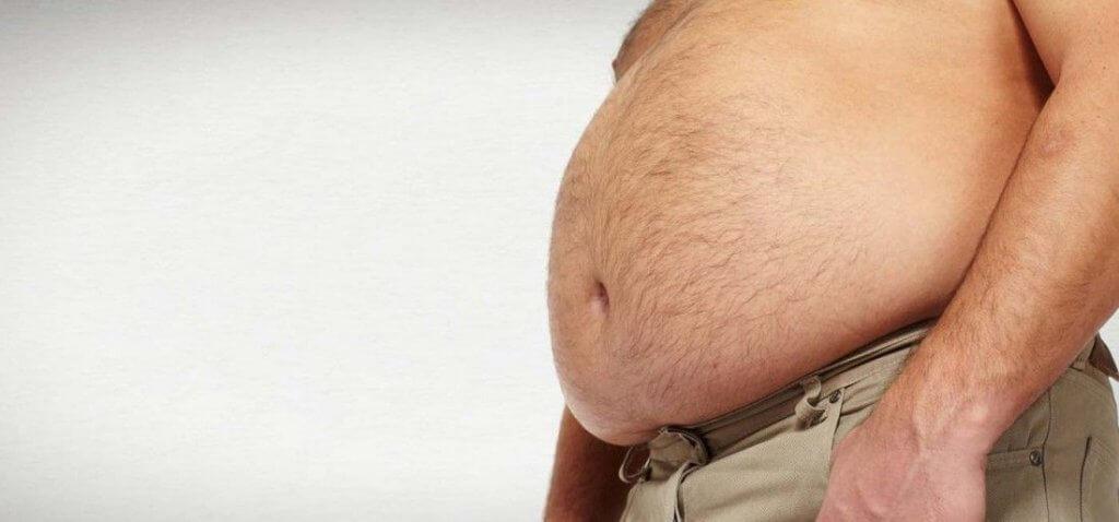 Jovens de hoje serão mais obesos que seus pais antes de completar a meia idade