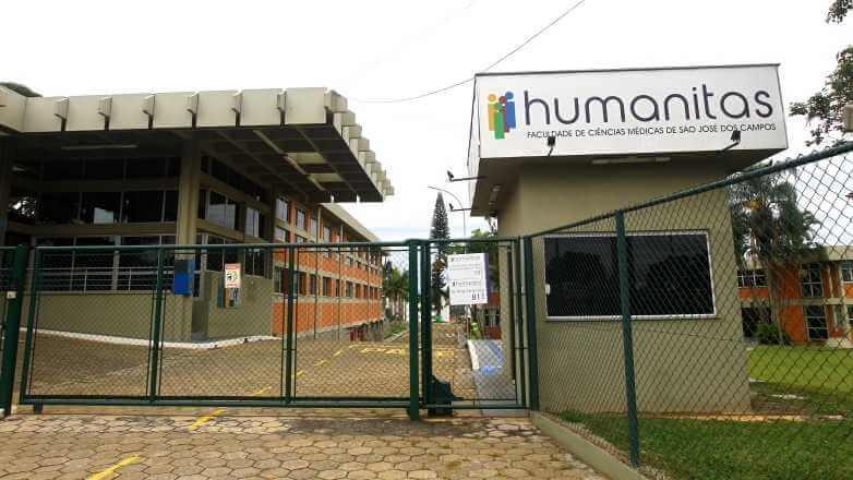 Humanitas abre inscrições para vestibular de Medicina
