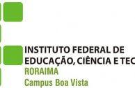 Abertas inscrições para o Vestibular 2020/1 do IFRR