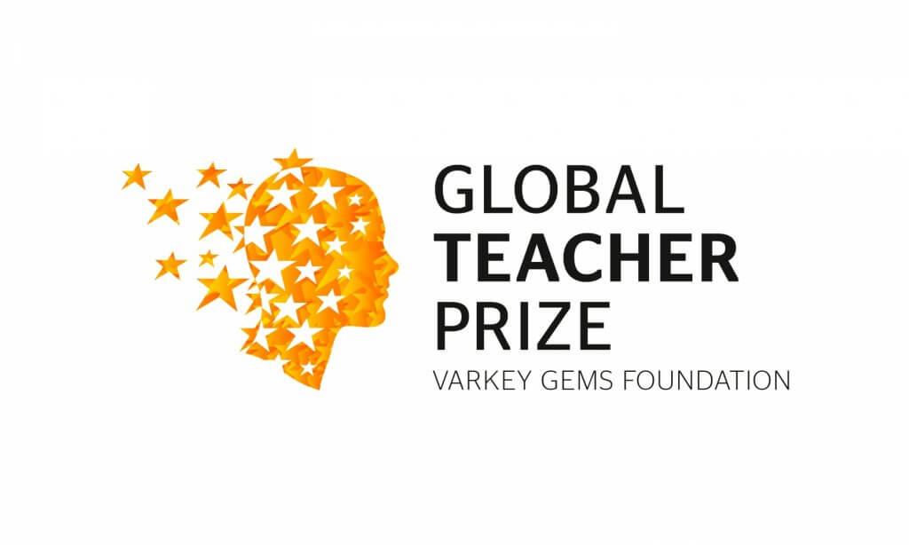 Inscrições abertas para o Global Teacher Prize 2019