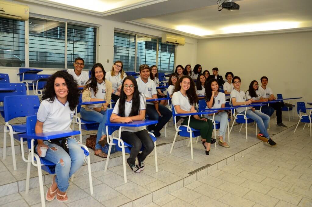 Abertas inscrições para Escola de Aplicação do Recife