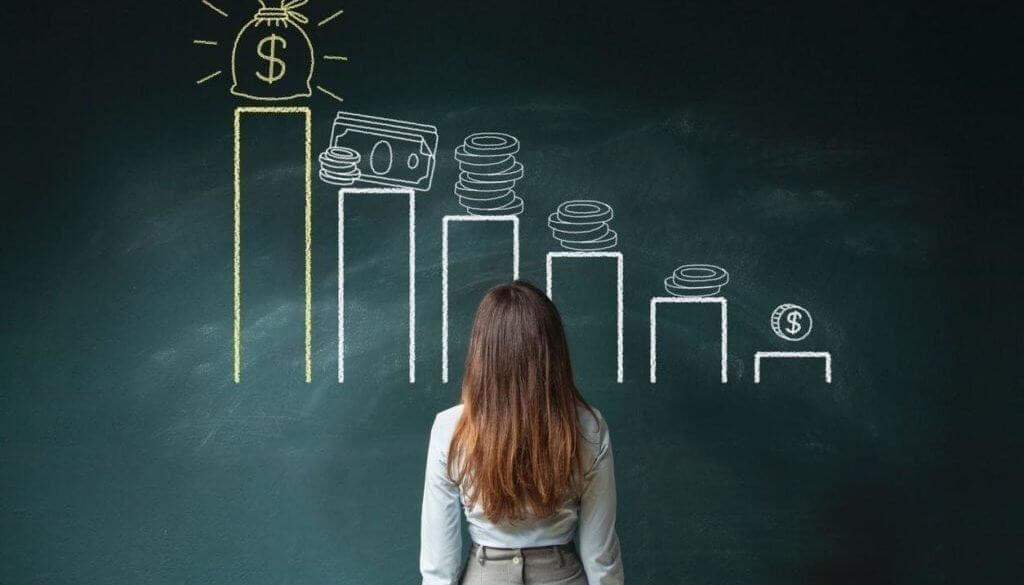Mesmo com mais diplomas, mulheres ganham salários menores