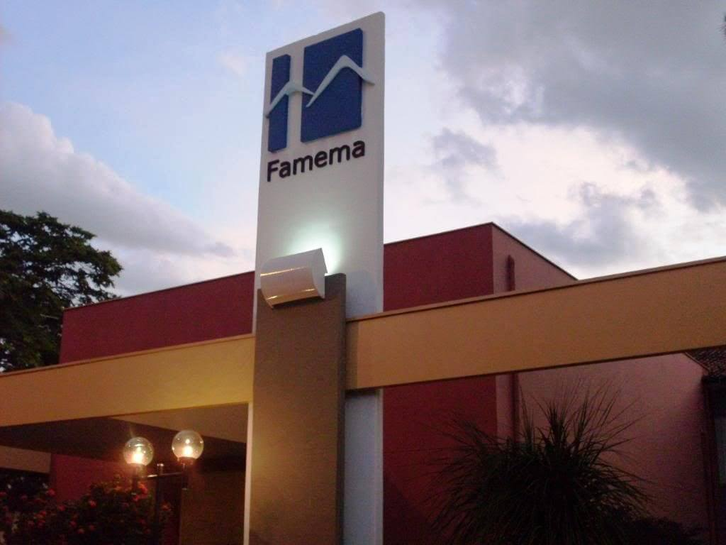 Famema (SP) está com inscrições abertas para vestibular 2019
