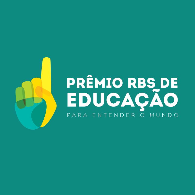 Prêmio RBS de Educação divulga projetos finalistas