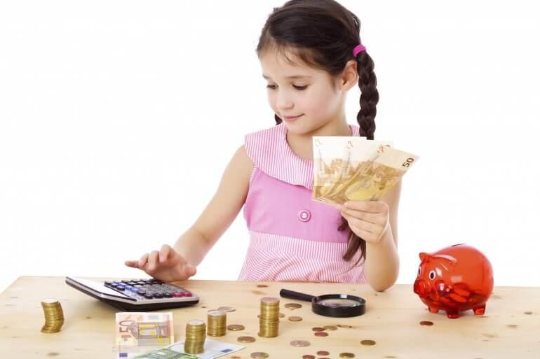 CVM quer que educação financeira comece aos 3 anos de idade