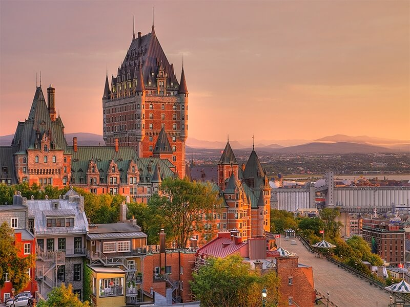 Canadá recruta profissionais para trabalhar e morar em Quebéc