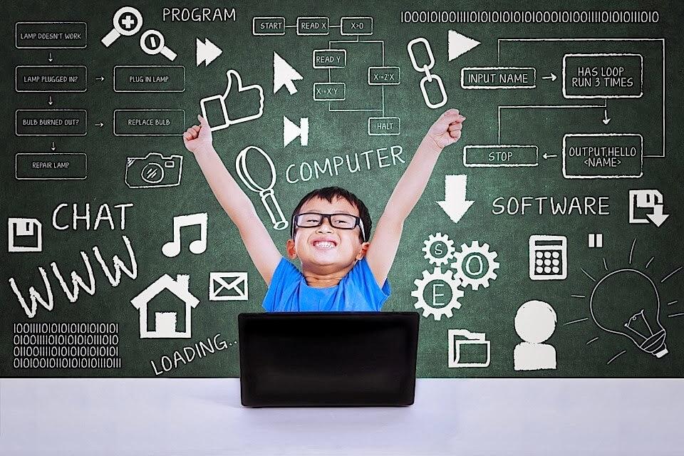 Governo do Reino Unido vai ensinar computação para todas as crianças
