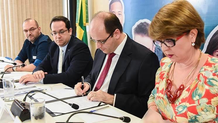 MEC anuncia nova plataforma digital para melhorar ensino fundamental